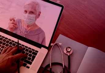 A Virtual Platform to Connect Patients & Doctors