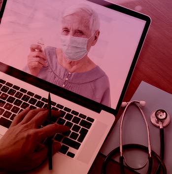 A Virtual Platform To Connect Patients & Doctors