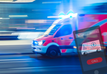 An Emergency Healthcare Mobile App 2
