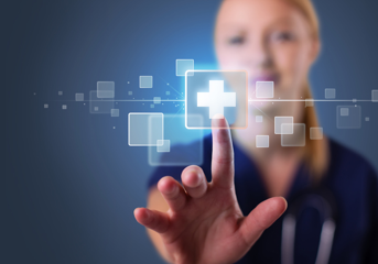 Connected Care Platform for Belgium Health Ecosystem