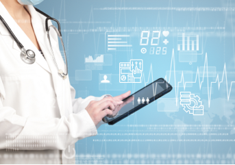 Public Health Data Portal