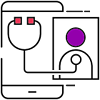 Telemedicine for General and Specialist Consultation